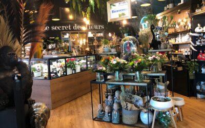 Kukka, le secret des fleurs