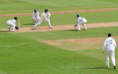 Cricket : un club ambitieux