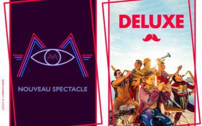 -M- et Deluxe